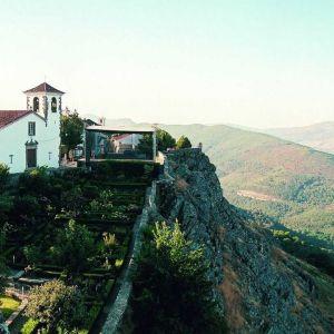 Pousada Rondreis Midden Zuid Portugal 5