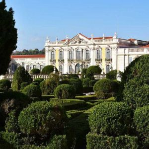 Pousada Rondreis Noord Midden Zuid Portugal   19