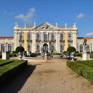 Pousada Rondreis Noord Midden Zuid Portugal   20