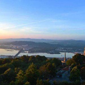 Pousada Rondreis Noord Portugal 1