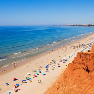 Rondreis Algarve 1