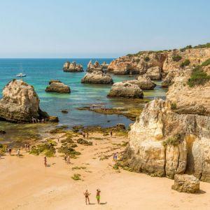 Rondreis Lissabon naar de Algarve 11