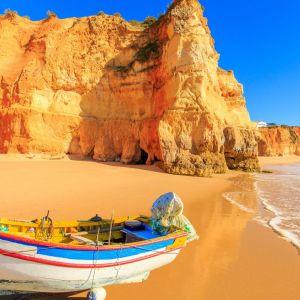 Rondreis Lissabon naar de Algarve 18