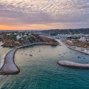 Rondreis Lissabon naar de Algarve 27