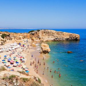 Rondreis Lissabon naar de Algarve 4