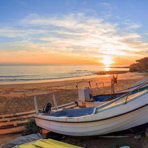 Rondreis Lissabon naar de Algarve 5