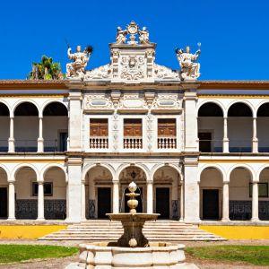 Rondreis Lissabon naar de Algarve 7