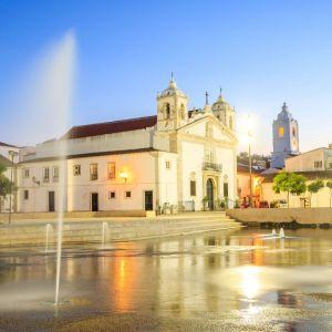 Rondreis Lissabon naar de Algarve via Alentejo kust 23