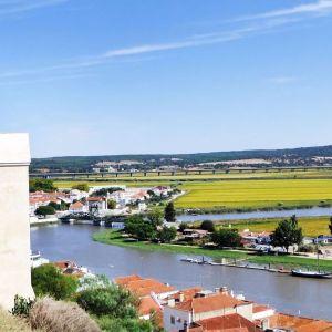 Rondreis Lissabon naar de Algarve via Alentejo kust 27