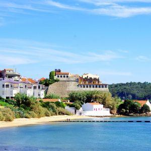 Rondreis Lissabon naar de Algarve via Alentejo kust 34