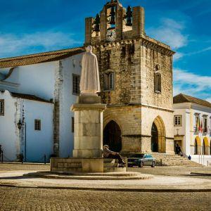 Rondreis Lissabon naar de Algarve via Alentejo kust 36