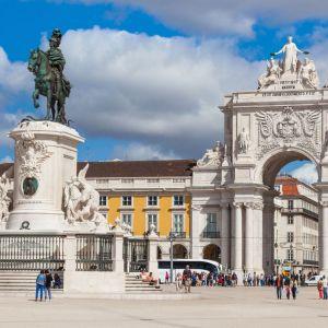 Rondreis Lissabon naar de Algarve via Alentejo kust 47