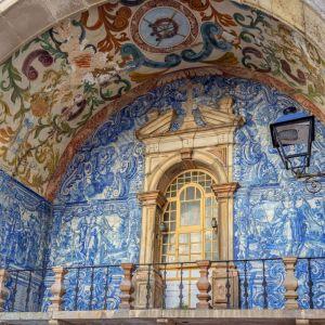 Rondreis Lissabon naar Porto via Obidos en Coimbra_10