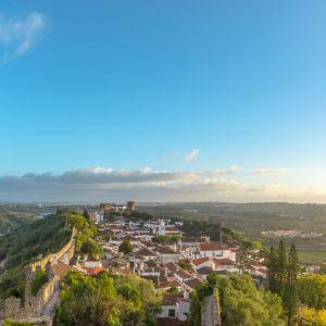 Rondreis Lissabon naar Porto via Obidos en Coimbra_1