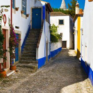 Rondreis Lissabon naar Porto via Obidos en Coimbra_2