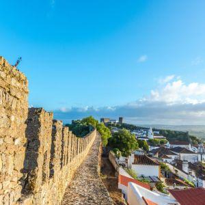 Rondreis Lissabon naar Porto via Obidos en Coimbra_3