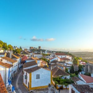 Rondreis Lissabon naar Porto via Obidos en Coimbra_4