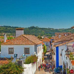 Rondreis Lissabon naar Porto via Obidos en Coimbra_5