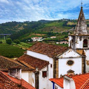 Rondreis Lissabon naar Porto via Obidos en Coimbra_6