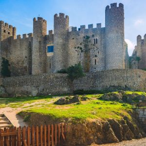 Rondreis Lissabon naar Porto via Obidos en Coimbra_7