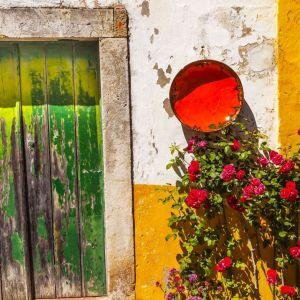 Rondreis Lissabon naar Porto via Obidos en Coimbra_9