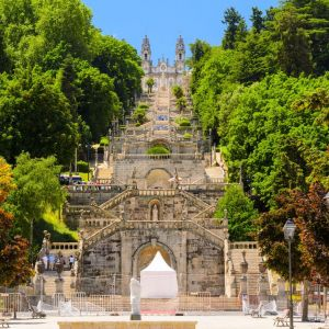 Rondreis Portugal Compleet 21 dagen 22