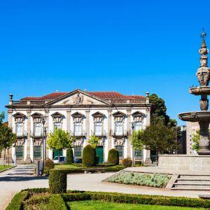Rondreis Portugal Compleet 21 dagen 50