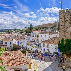 Rondreis Portugal Compleet 21 dagen 53