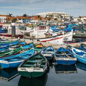 Rondreis Portugal Natuur en Cultuur 45