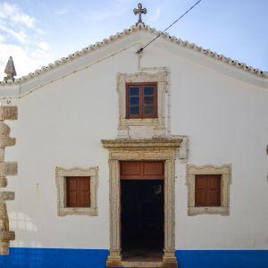 Ericeira kerk