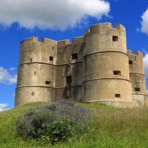 Evoramonte kasteel