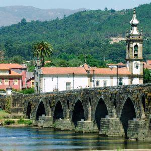 Ponte de Lima Portugal 1