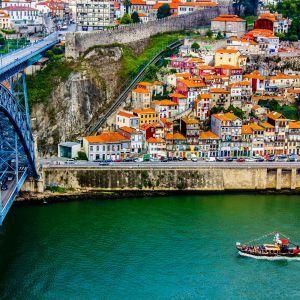 Rondreis Porto 1