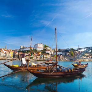 Rondreis Porto 2