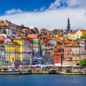 Rondreis Porto 3
