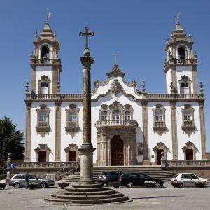 Viseu Kerk