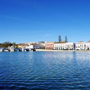 Tavira Vakantie Portugal