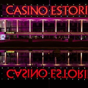 Estoril Casino Portugal