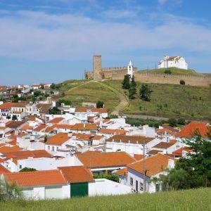 Arraiolos Alentejo Portugal