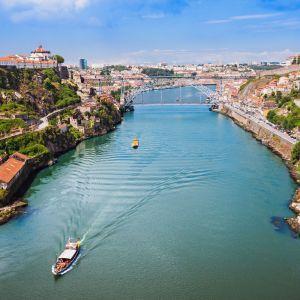 Vila Nova de Gaia - Noord Portugal