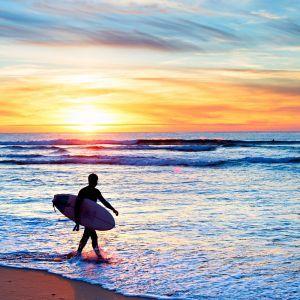 Sagres Surfer Algarve