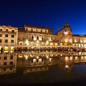 Braga vakantie
