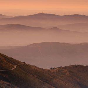 Serra da Estrela wandelen