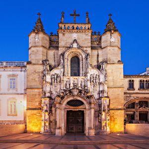 Coimbra kerk