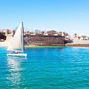 Forte de Bandeira Lagos Algarve