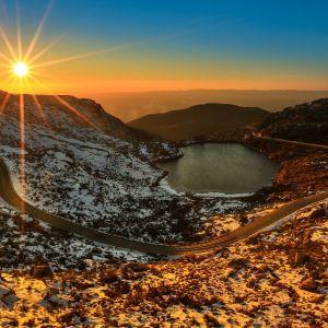 Serra da Estrela rondreizen en vakanties