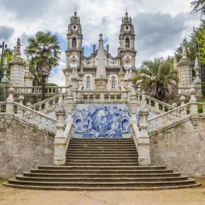 Lamego Portugal