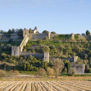 MONTEMOR-O-VELHO kasteel