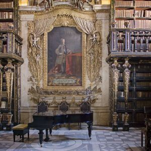 Coimbra universiteit