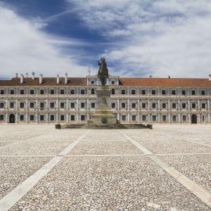 Vila Viçoca Alentejo Portugal
